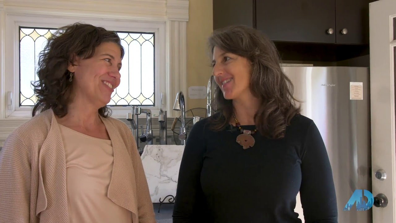 The American Dream – East Bay – Season 6 – Episode 3 – Sara Zhao and Chimene Pollard