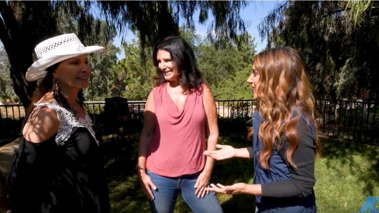 The American Dream – San Diego II – S6 – E3 – Heidi Hagen & Nicole Ragan