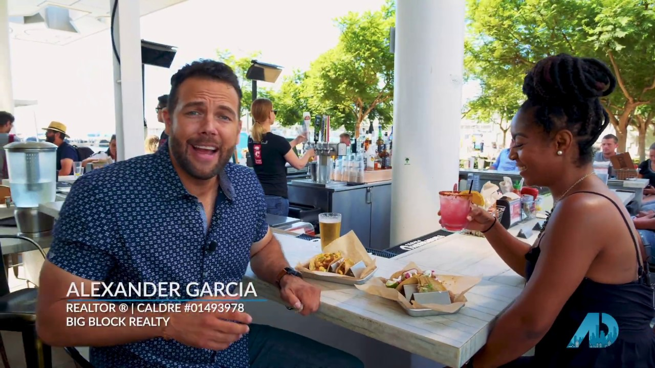 The American Dream – San Diego – S6 – E2 – Alexander Garcia and Scott Voak