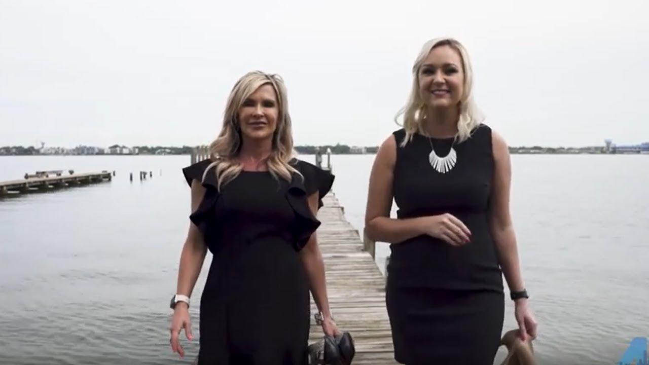 The American Dream – Houston Bayou City – S6 – E3 – Monica Foster