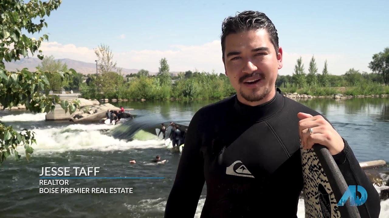 Boise – Season 6 – Episode 2 – Jesse Taff & Colby Lampman