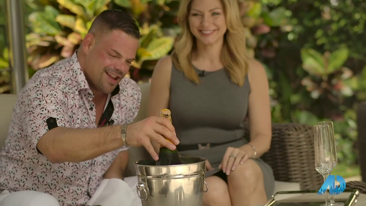 The American Dream TV – Tampa Beaches – Season 6 – Episode 5 – Christian Sidwell