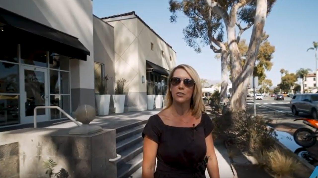 The American Dream – Santa Barbara – S6 – E4 – Cherie Delisle & Natalie Grubb