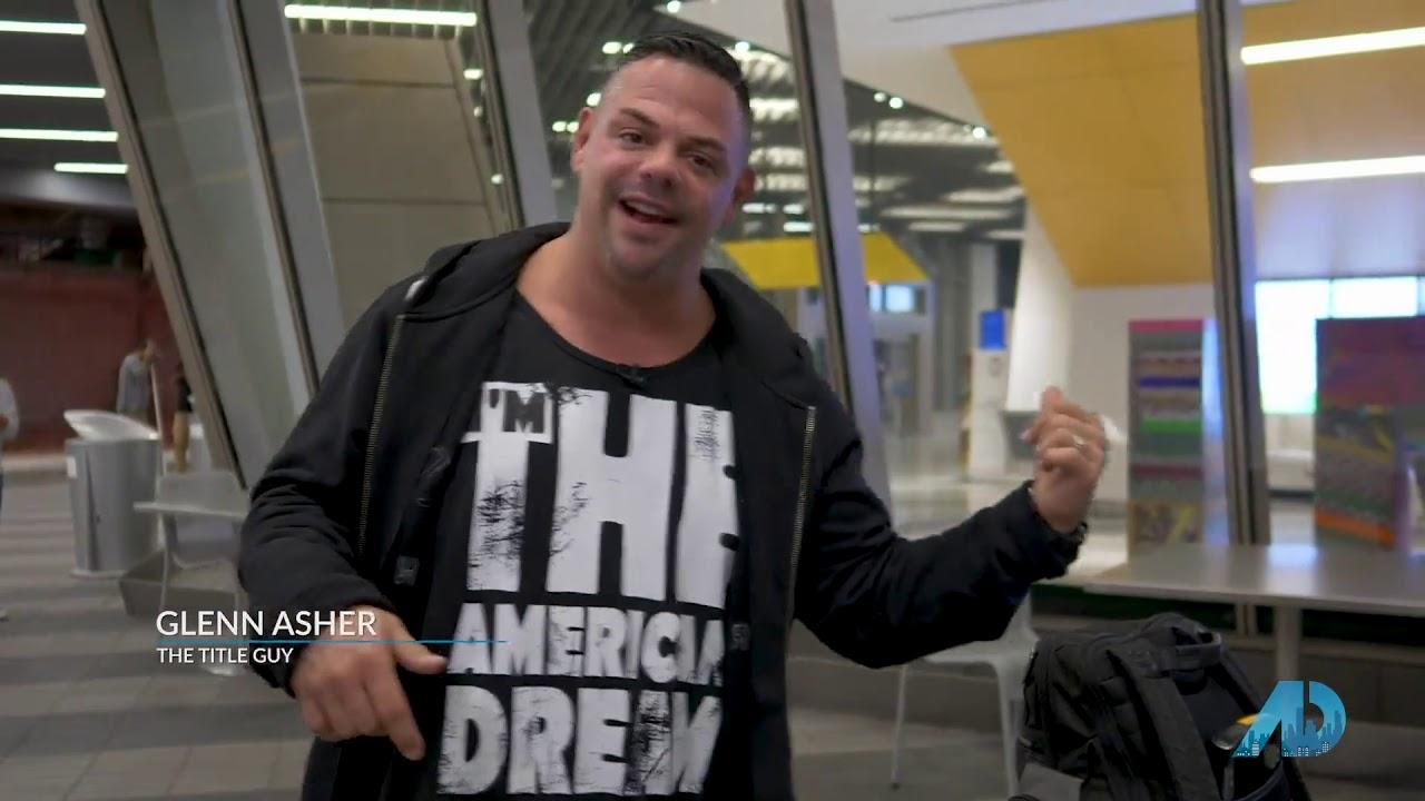 The American Dream TV – Denver – Season 6 – Episode 5 – Mike Olson & Claire Gilmore