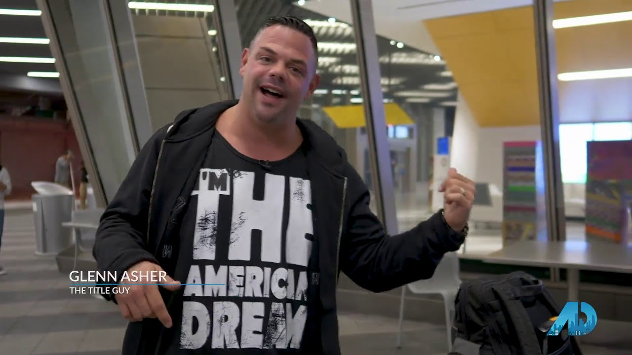 The American Dream TV – Carmel – Season 6 – Episode 5 – Zak Freedman