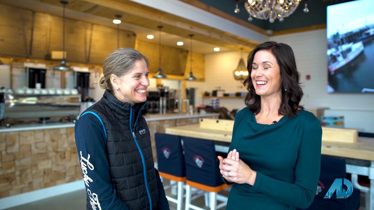 The American Dream TV – Boston – Season 6 – Episode 8 – Chris Roche & Ben Perrotta and Kate Richard
