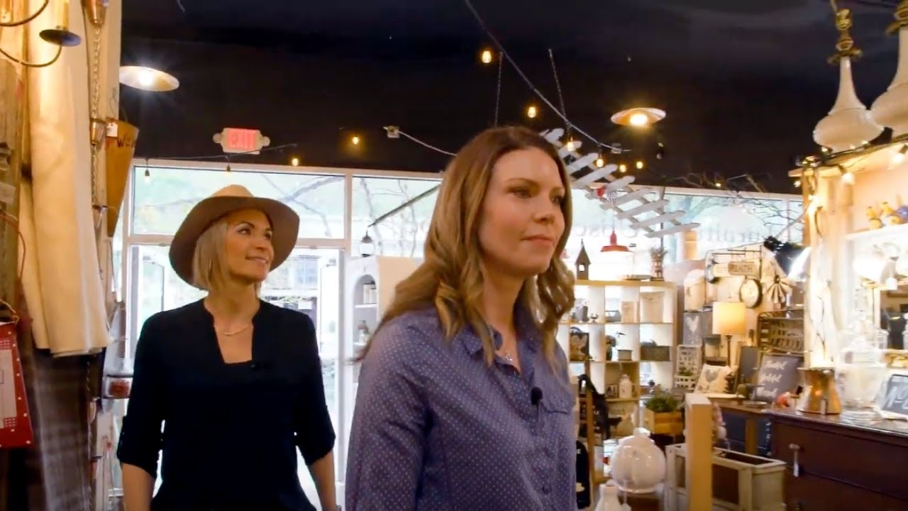 The American Dream – Portland – S7 – E5 – Jen & Stephanie