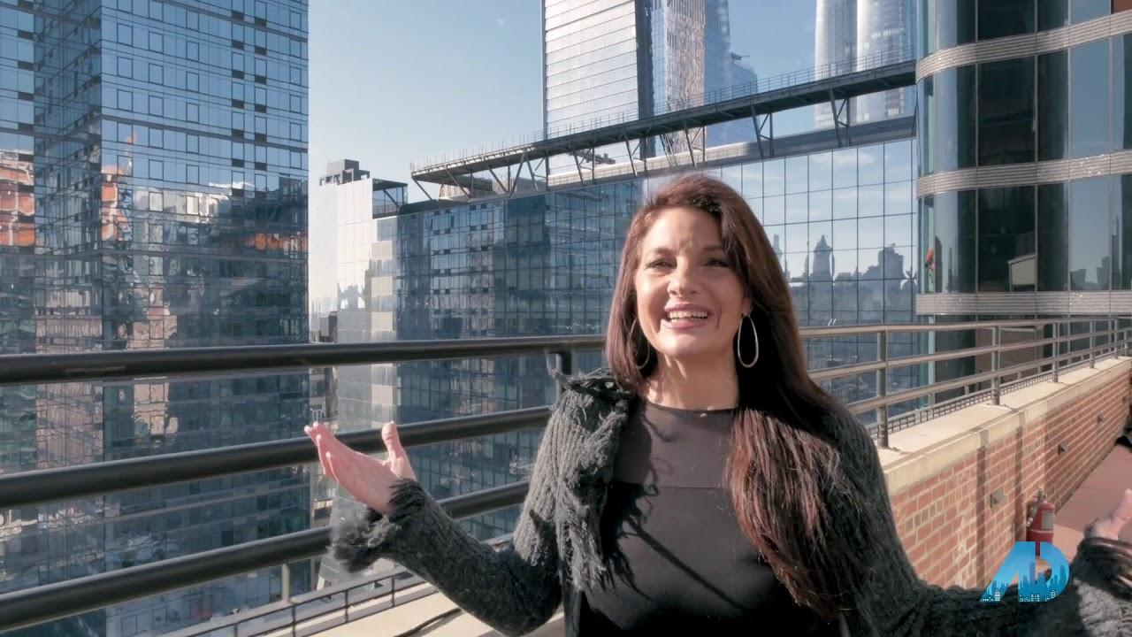 The American Dream – Miami – S7 – E5 – Rena and Erika