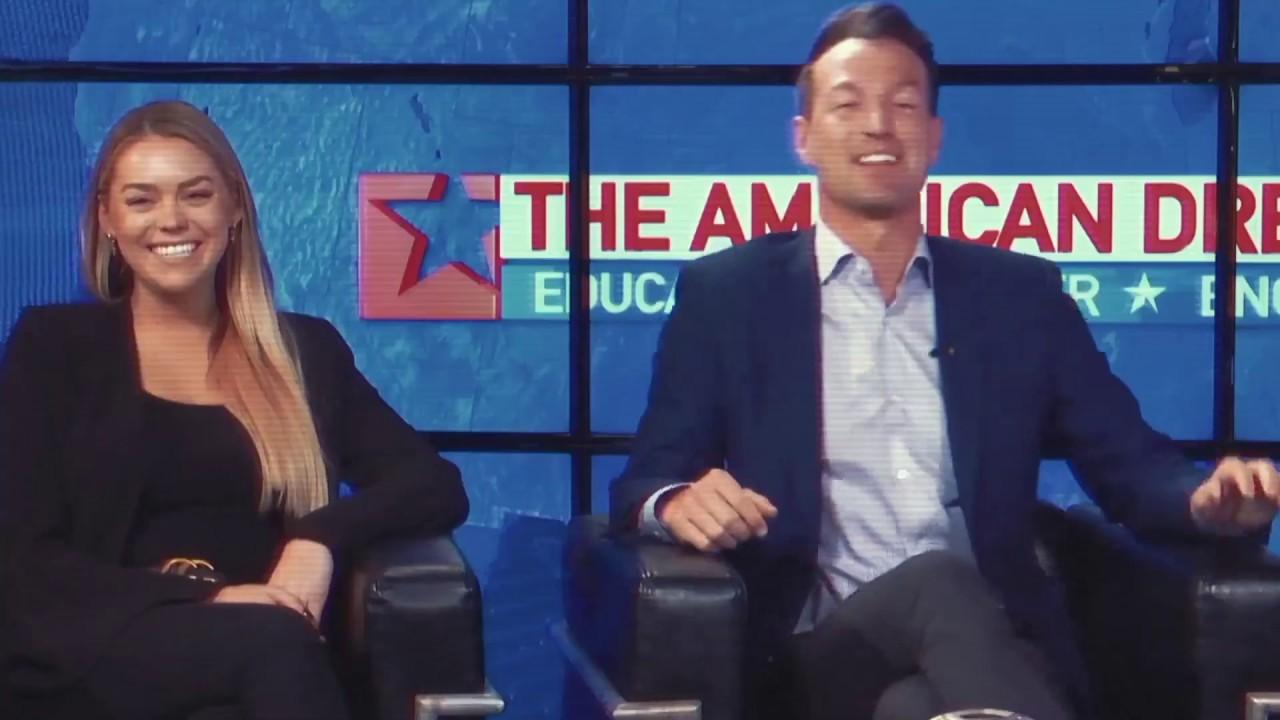 The American Dream – Orlando – S7 – E2 – Karen & Paul