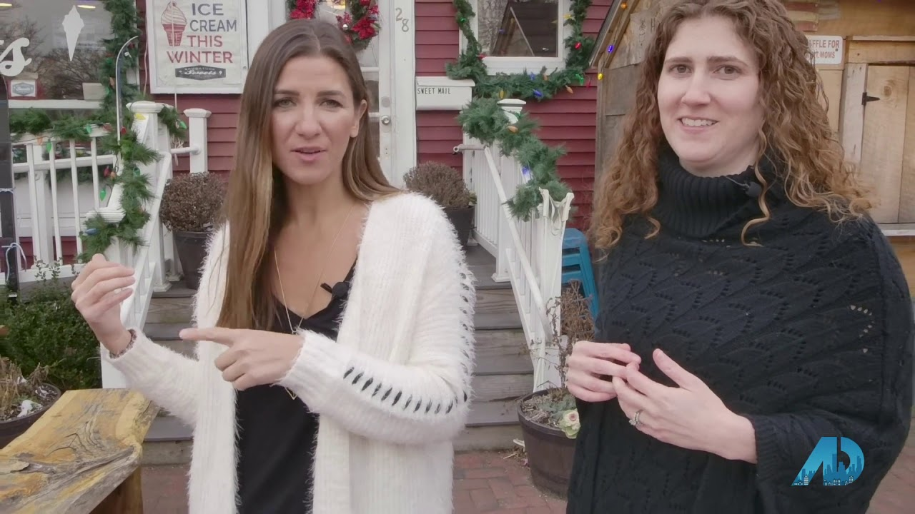 The American Dream – Connecticut – S7 – E4 – Julie, Meggan, Sarah & Shoshana