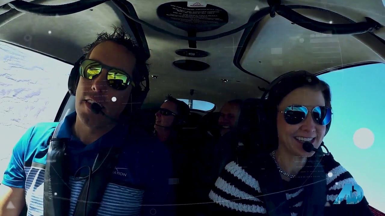 The American Dream – Santa Barbara/Ventura County – S7 – E9 – Krista, Donna & Harold