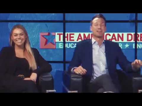 The American Dream – MD-VA – S7 E15 – Anthony