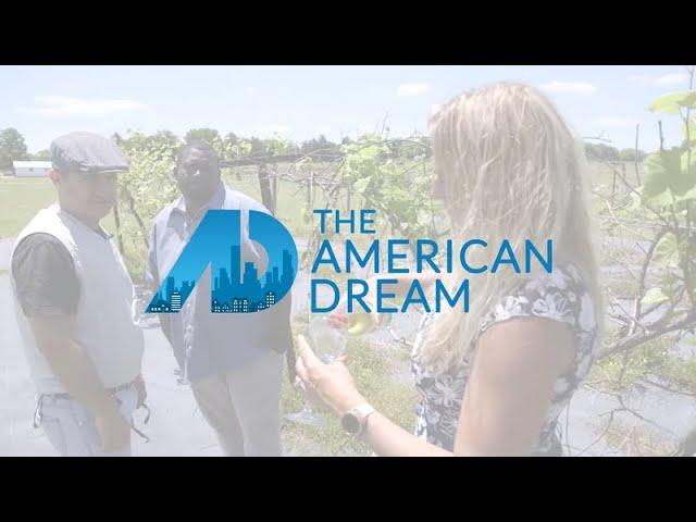 The American Dream – Jay Nelson, Ashely Howard Nelson & Jonathan Harmon in Nashville – S7 E17