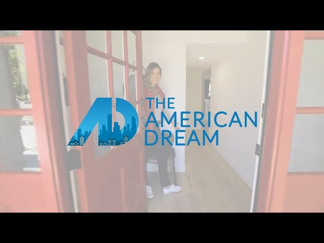 The American Dream – Jacki Asplund and Alison Maccarcken in Los Angeles  – S7 – E17