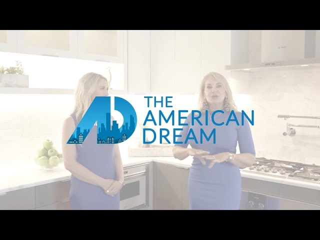 The American Dream – Haley Cutter and Pamela Cushing tour a luxurious unit in Boston – S7 E17