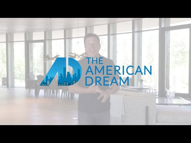 The American Dream – Omaha – S7 E17 – Jamie