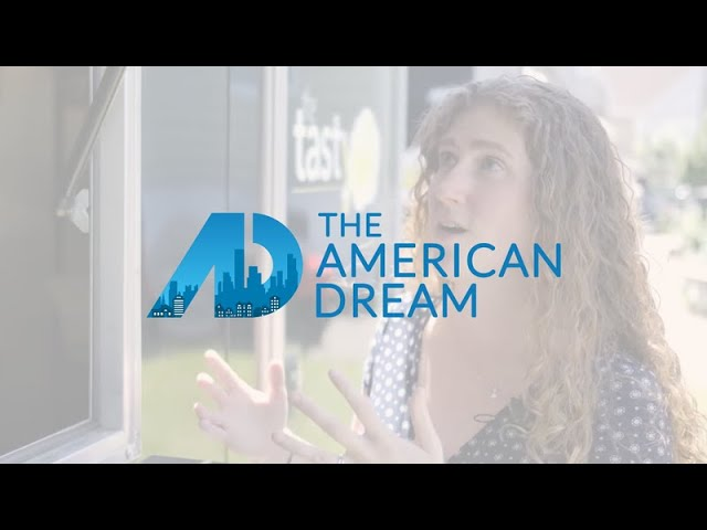 The American Dream – Shoshana Snyder, Sarah Pritchard and Meggan Douglas in Connecticut – S7 E17