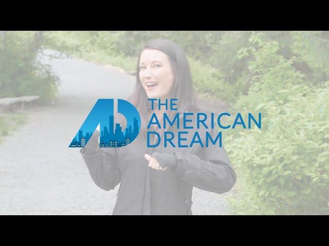 The American Dream  – Sheri Putzke, Christian Nossum and Katlin Lee in Seattle – S7E17