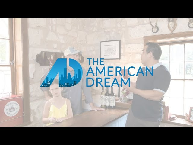 The American Dream – JJ Gorena in Austin, TX – S7 E17
