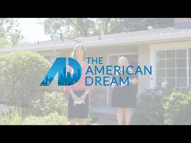 The American Dream- Antonia Quanstrom and Emily Howard Walks You Through Pre Sale Inspection S7 E17