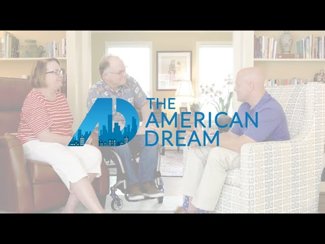 The American Dream – Tolla Cherwenka, Mike Cherwenka and Tom Andre in Atlanta – S7 E17