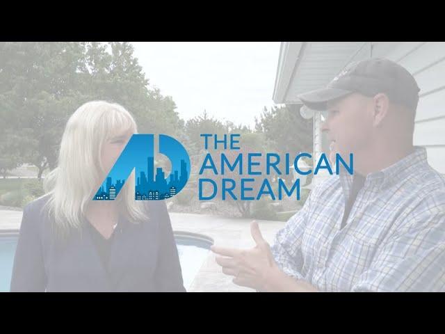The American Dream  – Shawn Endicott's Listing in  Meridian, Idaho – S7E17