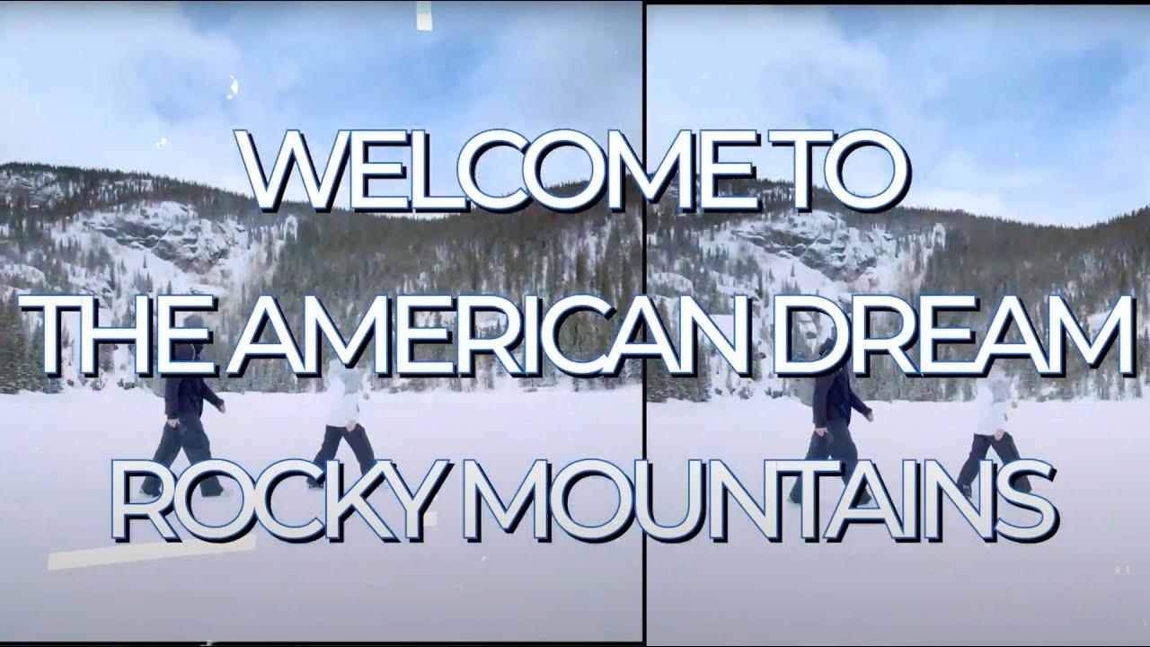 Rocky Mountains Promo