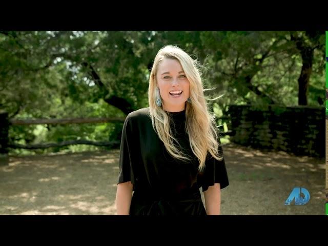 The American Dream – Dallas – S7 E18 – Cindy, Kelly, and Lauren