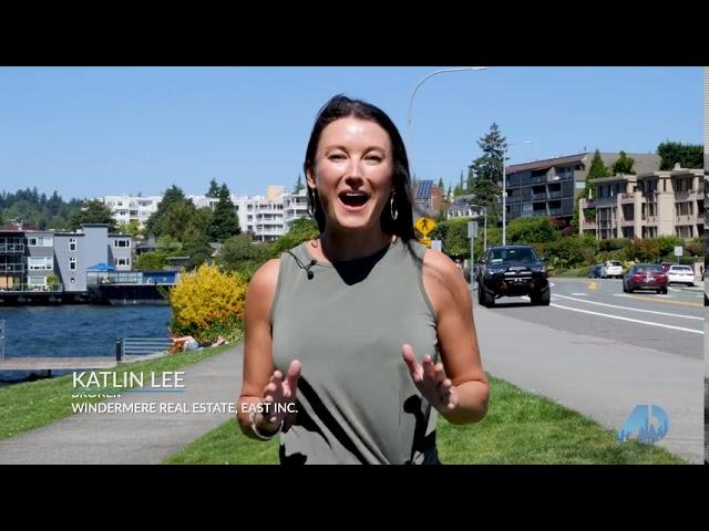 The American Dream – Seattle – S8 E1 – Joe, Katlin, and Carrie